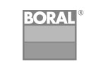 Boral Logo Gray