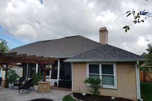 Roof Restoration St Augustine