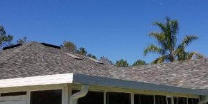 Roofing Company St Augustine
