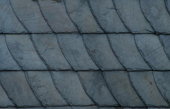 Best Slate Roofing Material