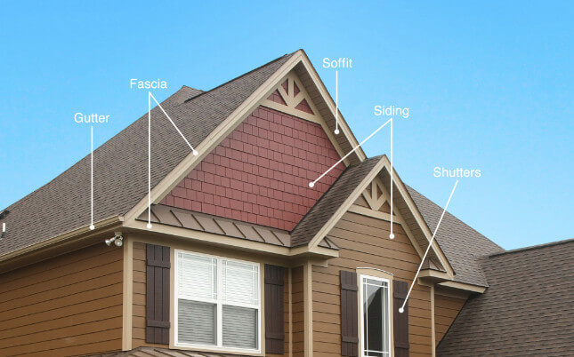 Home Exterior explained