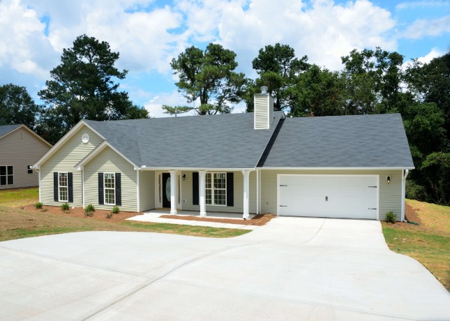 Overlay Roofing St Augustine
