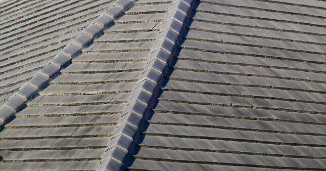 Slate Roof Florida