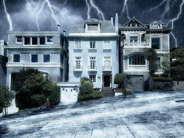 Storm Home Advisor Scams