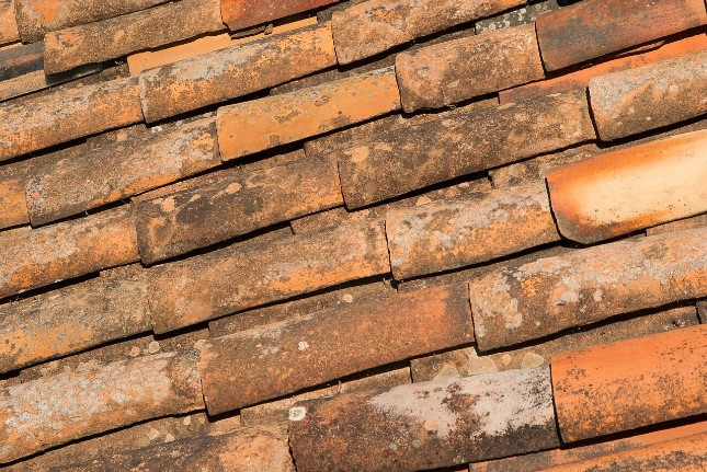Terracotta Roofing Contractor St Augustine