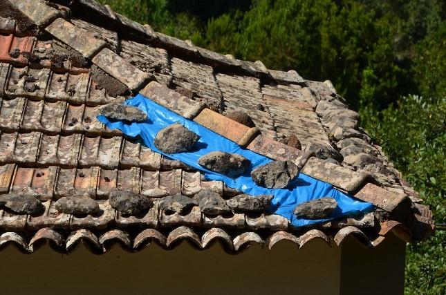 Diy Roofing Not Advised