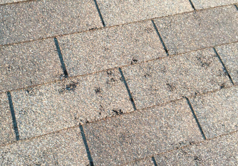 St Augustine Hail Damage Roof Repair Amp Insurance Claims