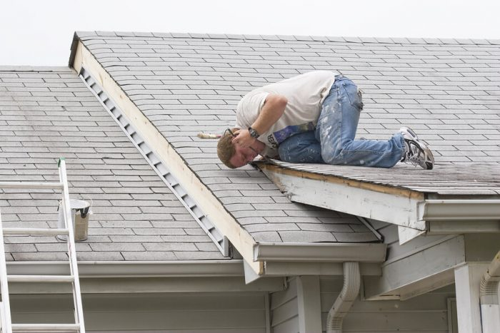 Dangers Of Roof Leaks