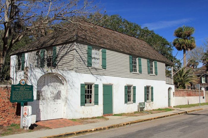 Roofing Historic Home St Augustine