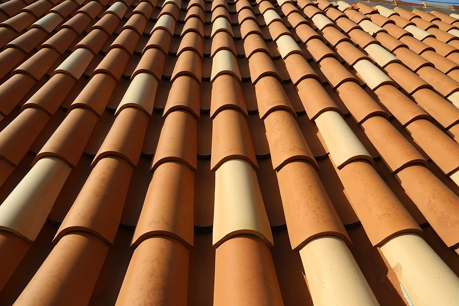 Roof Tile Life Expectancy
